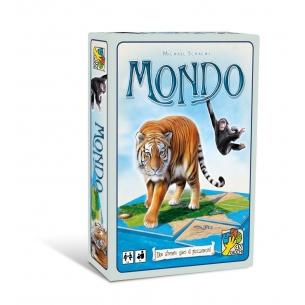 DV GIOCHI - MONDO - ITALIANO Dv Giochi 12,90€
