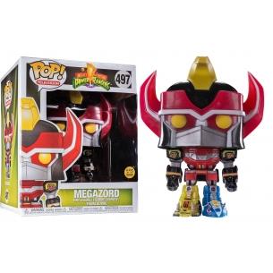 Funko 497 - Super Sized Megazord Glow in the Dark - Power Rangers Funko 49,90€