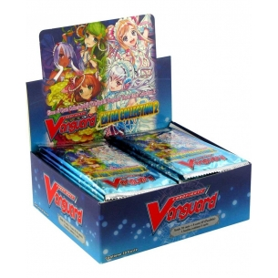 Extra Collection 2 display 30 buste (IT) CardFight Vanguard 59,90 €