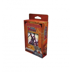 Trial Deck - Sovrano Draconico (IT)  - CardFight Vanguard 9,90€