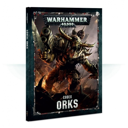 Codex - Orks (ITA) Codex