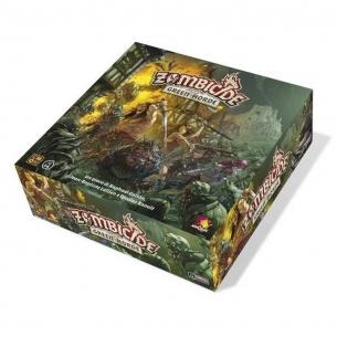 Zombicide - Green Horde Giochi per Esperti