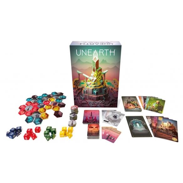 Unearth Giochi Semplici e Family Games