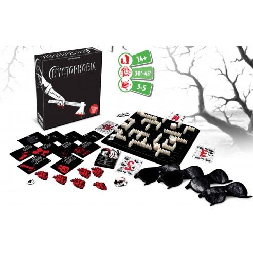 Nyctophobia Giochi Semplici e Family Games