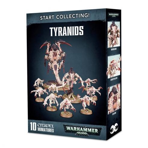 Tyranids - Start Collecting! Tyranids