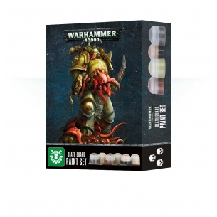 Death Guard Paint Set Warhammer 40k 12,00 €