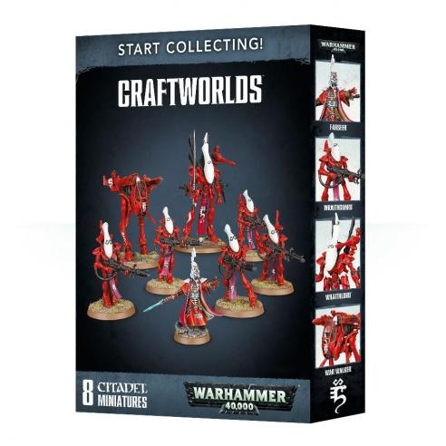 Craftworlds - Start Collecting! Craftworlds