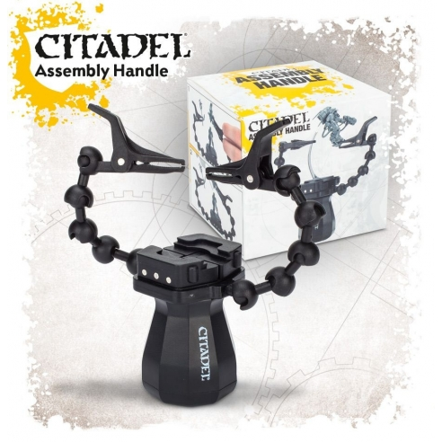Citadel - Assembly Handle Utensili