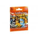 LEGO Minifigures - Serie 15  - LEGO 3,50€