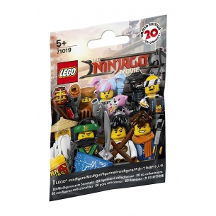 LEGO Minifigures - The Ninjago Movie LEGO 3,50 €