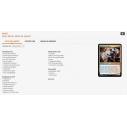Mind VS Might - MTG Duel Deck (EN)  - Magic The Gathering 19,90€
