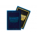 Dragon Shield - Matte Clear Blue - 100 bustine protettive  - Dragon Shield 7,90€