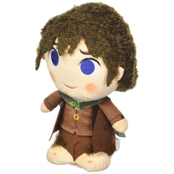 Funko Plushies - Frodo Baggins - The Lord Of The Rings Funko