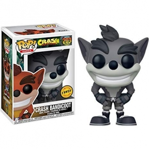 Funko Pop 273 - Crash Bandicoot CHASE Fantàsia 34,90 €