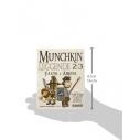 RAVEN - MUNCHKIN LEGGENDE 2 E 3 - ITALIANO Raven Distribution 13,90€