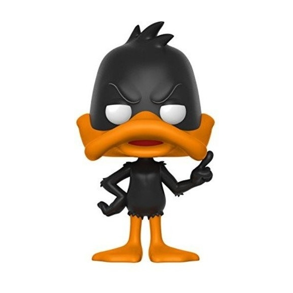 Funko Pop 308 - Daffy Duck - Looney Tunes Funko