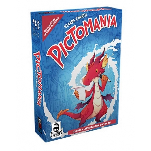 Pictomania Party Games