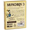 RAVEN - MUNCHKIN 3 - ITALIANO Raven Distribution 16,90€