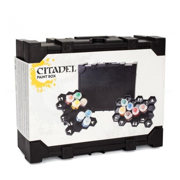 Citadel - Paint Box Trasporto e Organizzazione