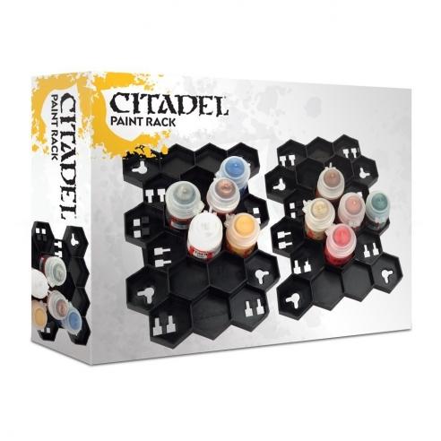 Citadel - Paint Rack Trasporto e Organizzazione