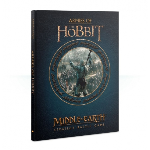 Middle-Earth - Armies of The Hobbit (ENG) Middle-Earth