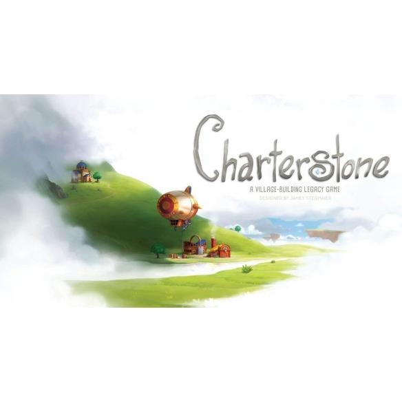 Charterstone Giochi per Esperti