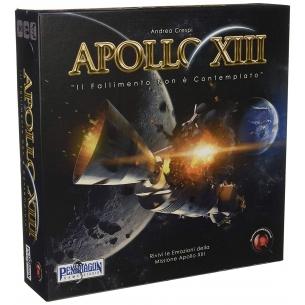 PENDRAGON - APOLLO XIII - ITALIANO  - Asmodee 21,89€