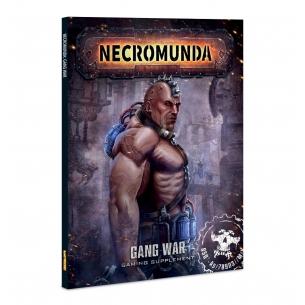Necromunda: Gang War (ITALIANO)  - Necromunda 22,50€