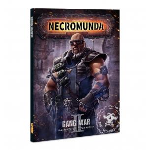 Necromunda: Gang War II (ITALIANO)  - Necromunda 22,50€