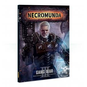 Necromunda: Gang War III (ITALIANO)  - Necromunda 22,50€