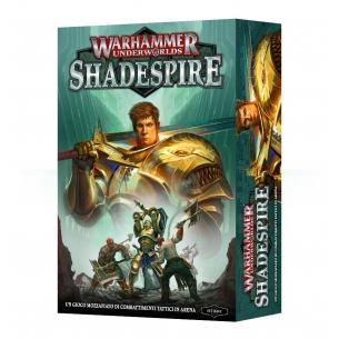 Warhammer Underworlds: Shadespire Warhammer Underworlds 50,00€