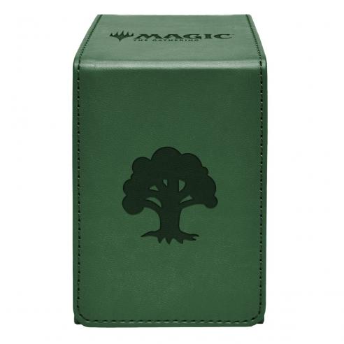 Ultra Pro - Alcove Flip Box - Forest Deck Box