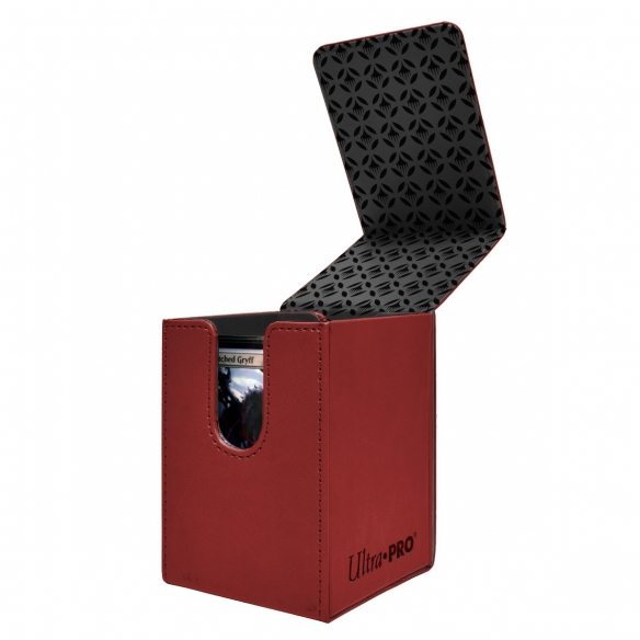 Ultra Pro - Alcove Flip Box - Mountain Deck Box