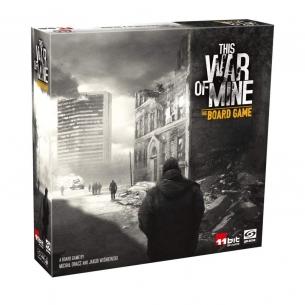 PENDRAGON - THIS WAR OF MINE - ITALIANO  - Pendragon Game Studio 69,89€