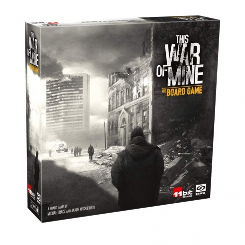 This War Of Mine Hardcore Games