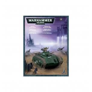 Chimera della Guardia Imperiale  - Warhammer 40k 30,00€