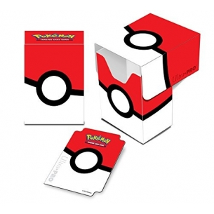 Pokeball porta mazzo - Ultra Pro Deck box  - Pokèmon 3,00 €