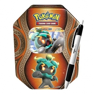Pokemon Tin Poteri Misteriosi - Marshadow GX ITALIANO + Penna Fantàsia Fantàsia 29,90€