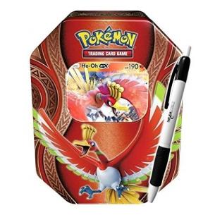 Pokemon Tin Poteri Misteriosi - Ho-Oh GX ITALIANO + Penna Fantàsia Fantàsia 29,99€