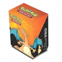 Charizard Porta mazzo - Ultra Pro Deck Box  - Pokèmon 3,00€