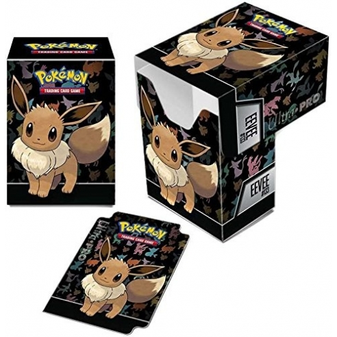 Ultra Pro - Deck Box - Eevee Deck Box