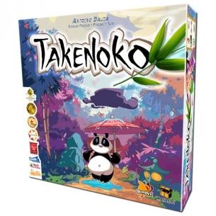 Takenoko - ITALIANO  - Asmodee 37,90€
