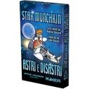 Munchkin - Star Munchkin - Astri e Disastri - ITALIANO  - Raven Distribution 4,99€