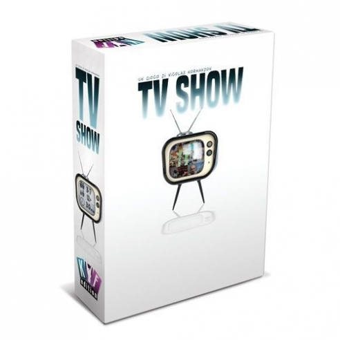 Tv Show Party Games
