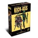 KICK-ASS - ITALIANO  - Asmodee 59,90€