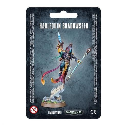 Harlequin - Shadowseer Harlequins