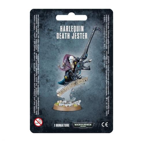 Harlequins - Death Jester Harlequins