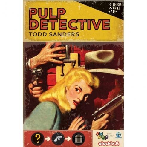 Pulp Detective Giochi Semplici e Family Games