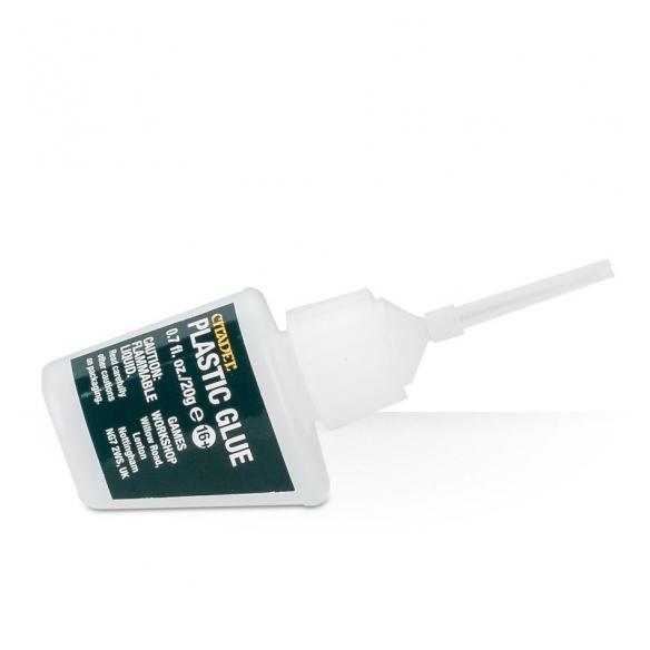 Citadel - Colla per plastica Colle e Altri Materiali