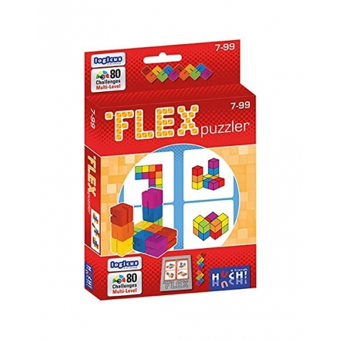 Flex Xl Destrezza e Abilità